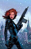 Black Widow (Marvel Comics)