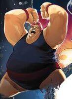 Blob (Marvel Comics)