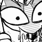 Queen Sectonia (Hoshi no Kirby Mo-retsu Pupupu Hour!)