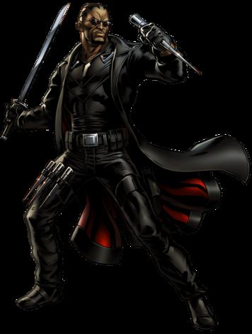 Blade (Marvel Comics)