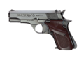 Trejo Pistol