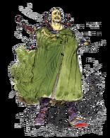Josef (Final Fantasy II)