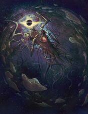 The High Elder Gods