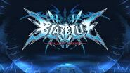 BlazBlue - Thin RED Line (Arakune)