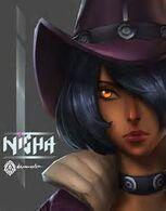 Nisha (Borderlands)