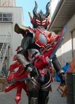 Alfred (Kamen Rider)