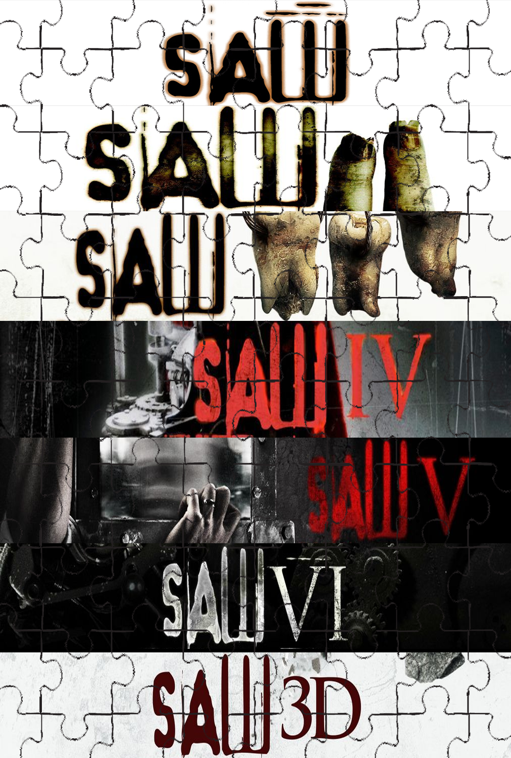 Saw (franchise)