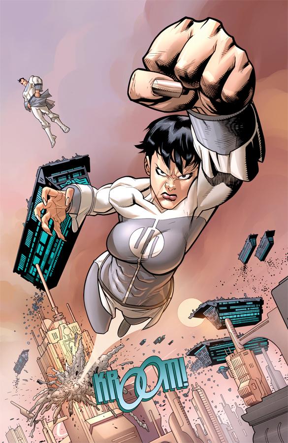 Anissa (Image Comics)