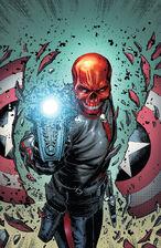 Red Skull (Marvel Comics)