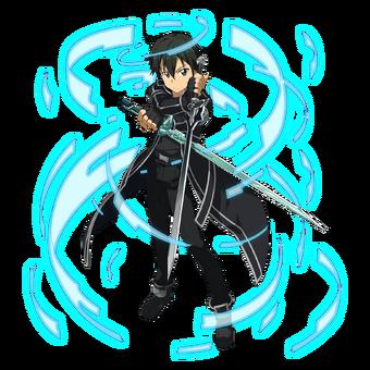 Kirito Vs Battles Wiki Fandom