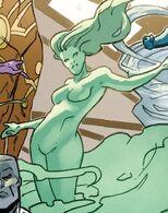 Vapor (Marvel Comics)