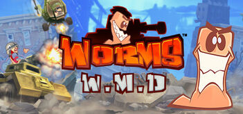 Worms (Verse)