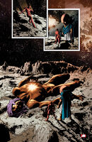 New Avengers Vol 3 8 page 5