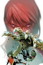 Superior Silk (Marvel Comics)