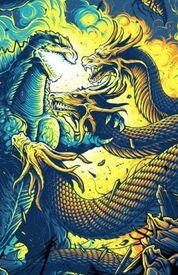 King Ghidorah (GMK)
