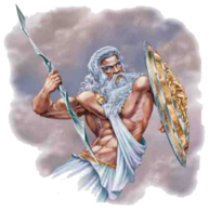Zeus (Dungeons and Dragons)