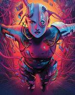 Nebula (Marvel Comics)