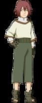 Ryougi (Boruto)
