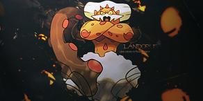 Landorus