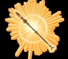 One-Rift Spear Sterling