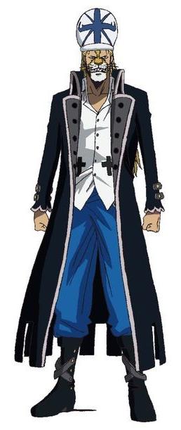 Absalom (One Piece)