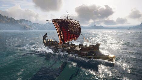 Adrestia (Assassin's Creed)