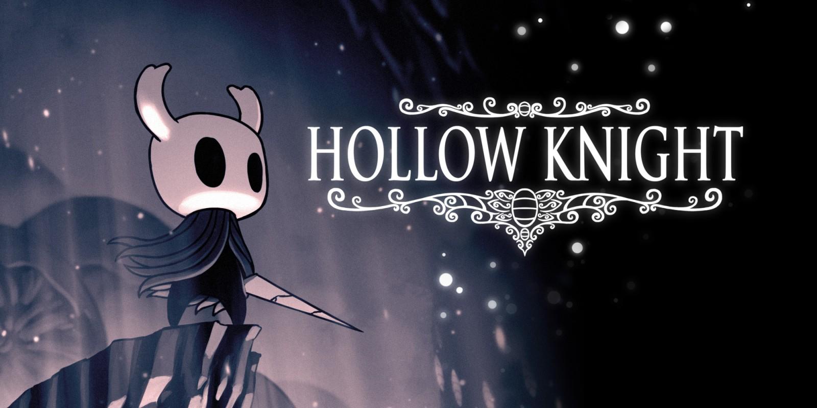 Hollow Knight (Verse)