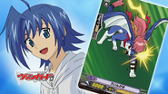 Aichi with Wingal