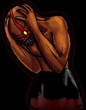 Animus (The Black Heart)