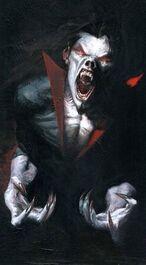 Morbius the Living Vampire (Marvel Comics)