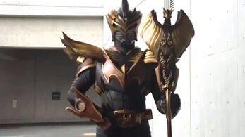 Kamen Rider Odin