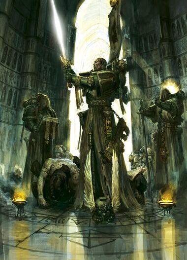 Warhammer 40 000 - Codex - Dark Angels-28.jpg