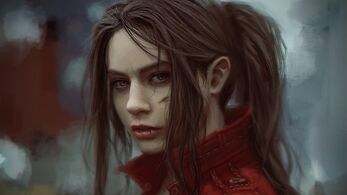 Claire Redfield (RE2 Remake)