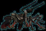 Metal Gear EXCELSUS