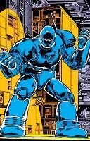 Iron Monger (Marvel Comics)