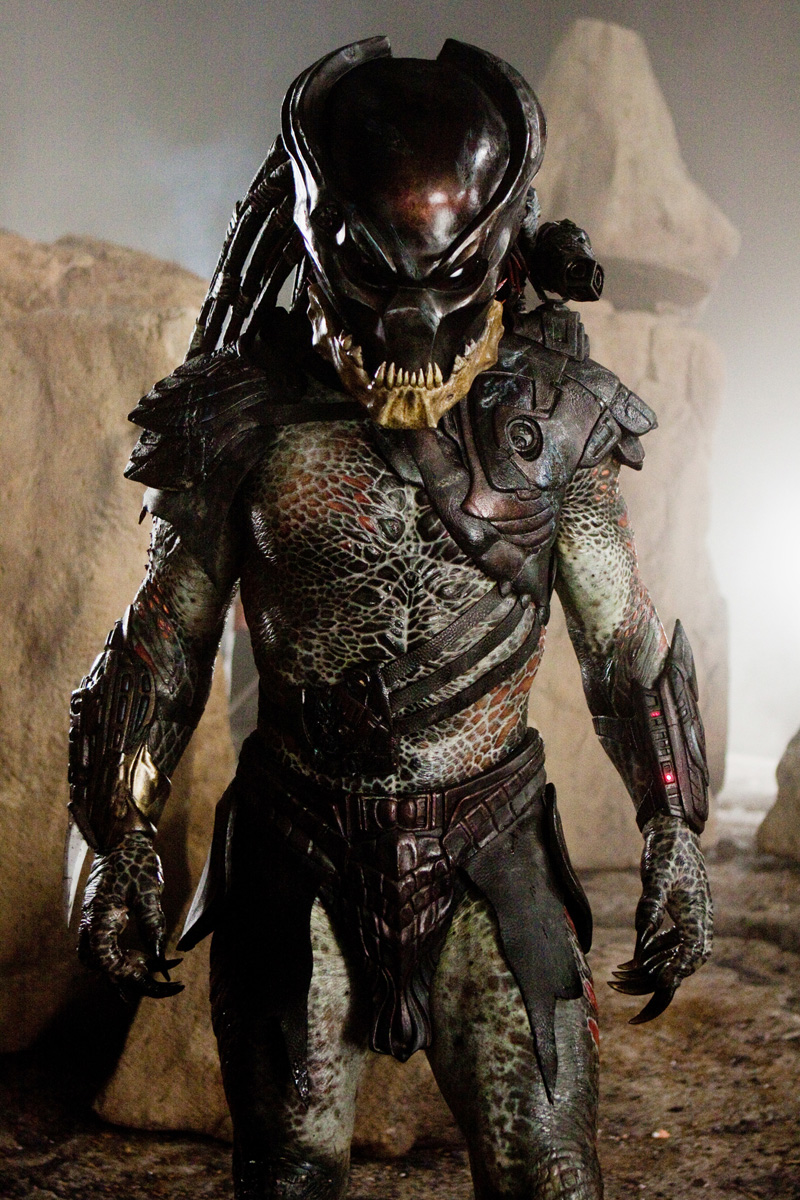 Berserker (Predators)