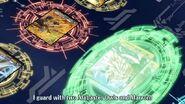 Cardfight Vanguard Episode 43 P2 (Updated)