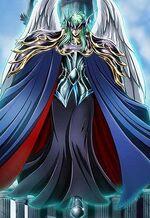 Lucifer (Saint Seiya)