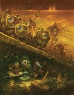 Modron (Dungeons and Dragons)