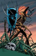 Scarecrow (Post-Crisis)