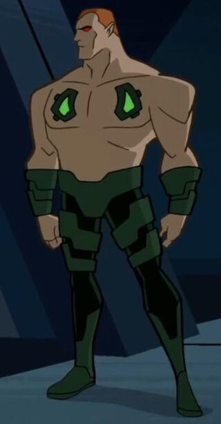 Amazo Justice League Action full body.jpg