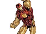 Iron Man Armor Model 22