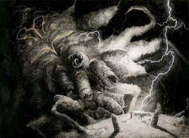 The Dunwich Horror