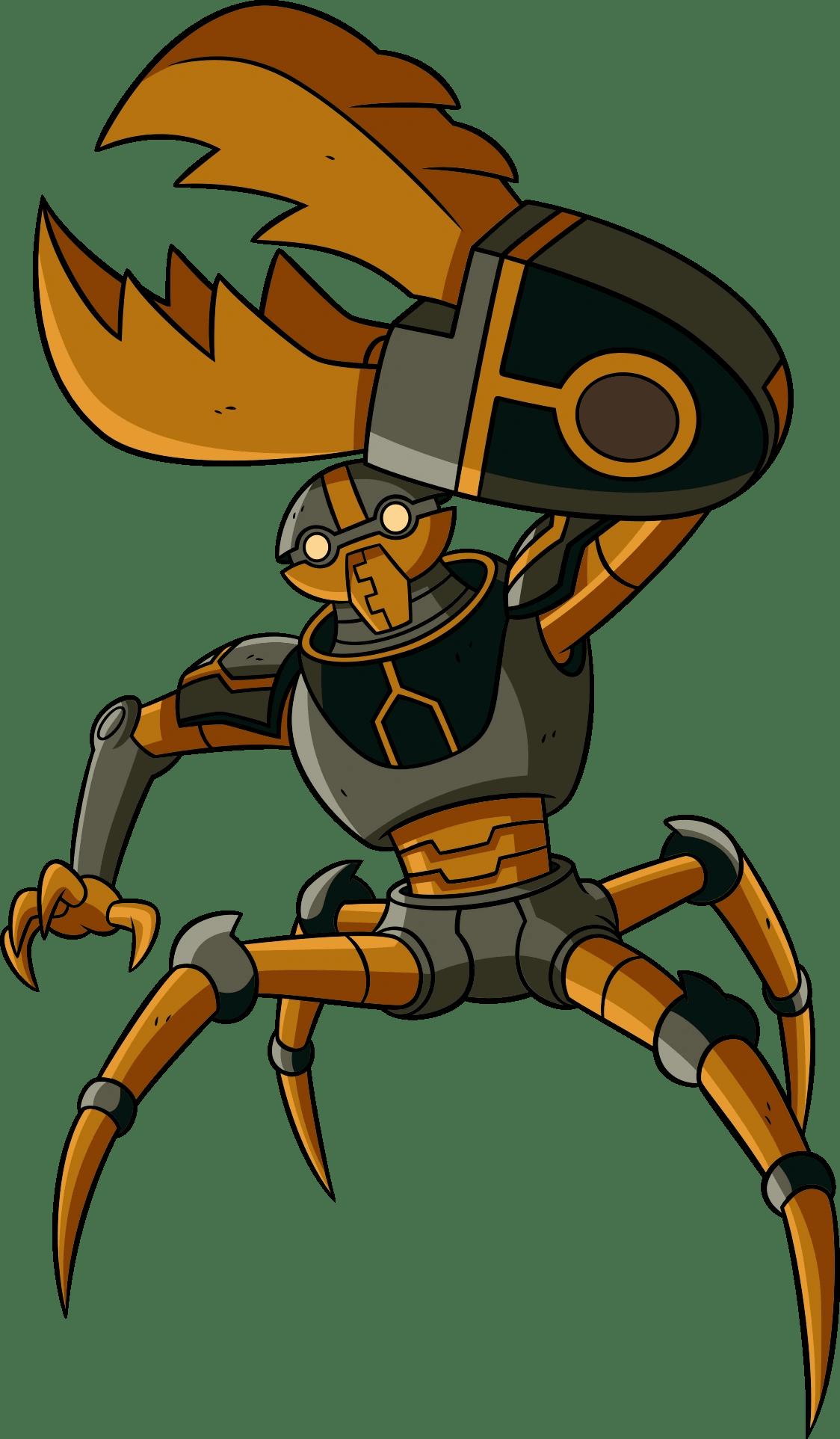 Kraab (Reboot)