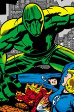 Monster Android (Marvel Comics)