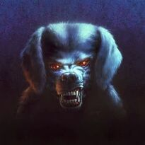 Ghost Dogs (Goosebumps)