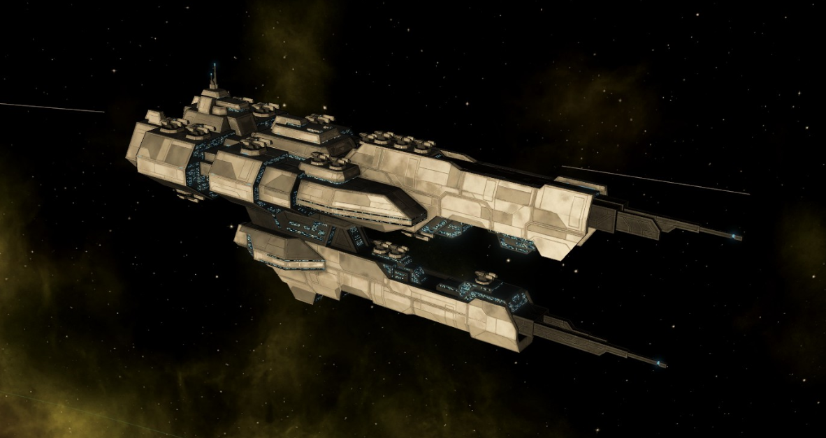 Automated Dreadnought
