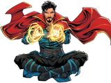 Doctor Strange (Marvel Comics)