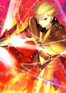 Gilgamesh FGO4
