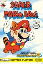 Mario (Valiant)